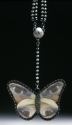 The Sensum Sensorium jewelry series by artist Kathleen Browne
